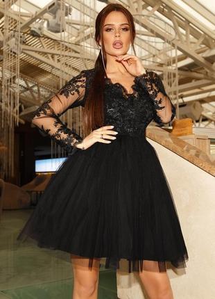 Шикарное платье 🔥