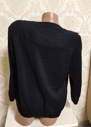 Стильная блуза laura ashley2 фото