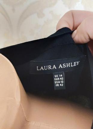 Стильная блуза laura ashley4 фото