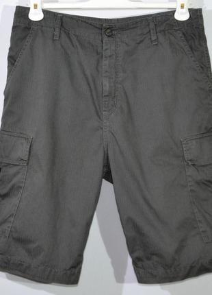 Шорты carhartt cargo shorts