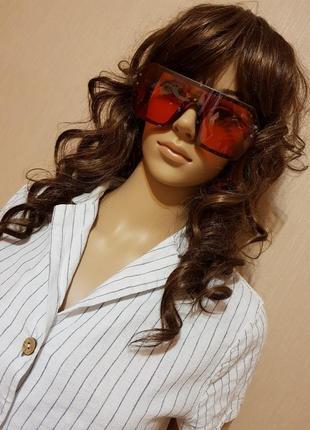Солнцезащитные очки люкс качество