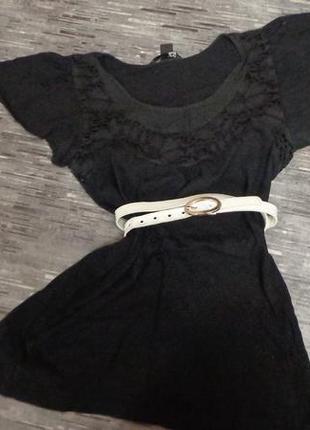 Женственная блуза h&m