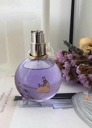 Женская парфюмированная вода lanvin eclat d'arpege стекло 100ml