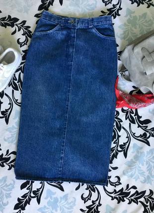 Шикарная юбка карандаш от mustang