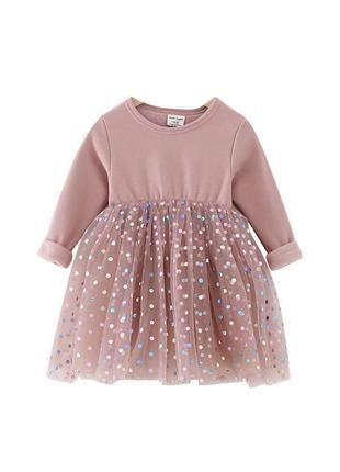 Потрясающие тёплое платье!!!