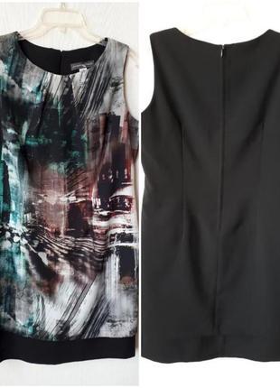 Новое платье сукня jacgueline rivaldi футляр плаття