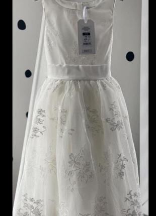 Нарядное, очень красивое платье