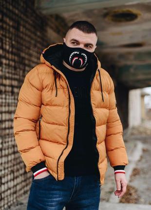 Зимняя мужская куртка. производитель турция.