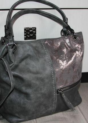 Удобная, женская сумка