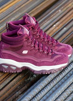 Кросівки від американського бренда