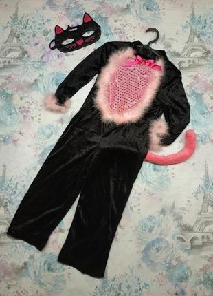 Карнавальный костюм котика,кошечка,новогодний костюм