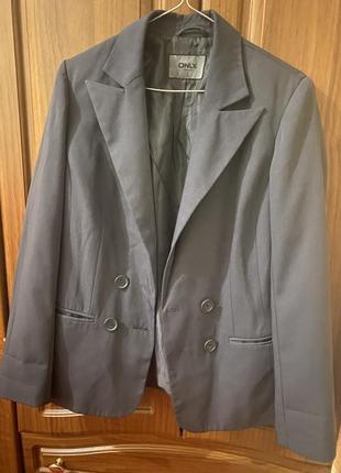 Пиджак лимит.коллекции