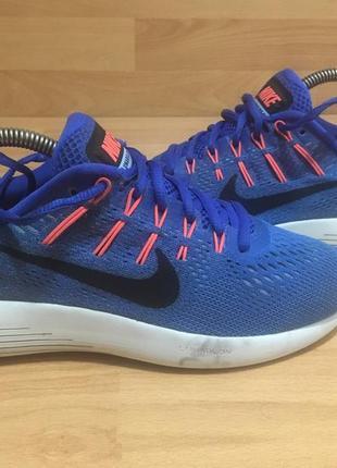 Жіночі кроссівки для залу бігу nike женские кроссовки для зала бега