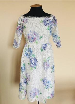 Вечернее платье, нарядное платье, вечiрня сукня, платье xl
