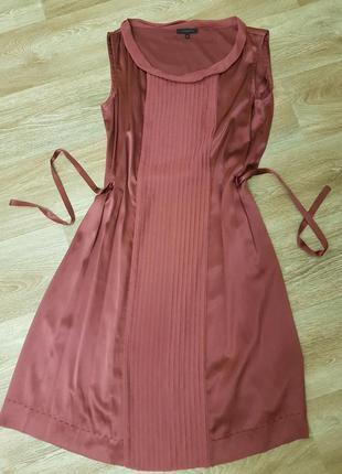 Итальянское платье р.м.