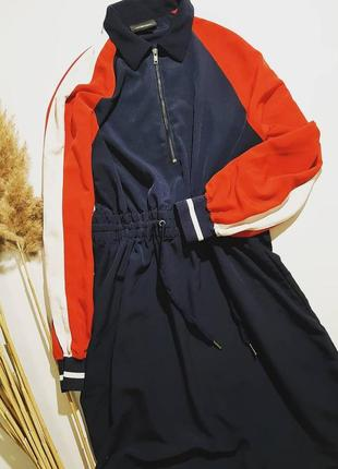 Платье спортивное, повседневное