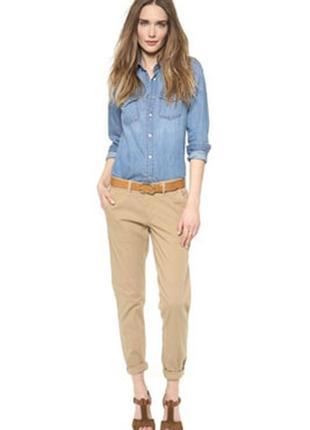 Повседневные брюки чинос