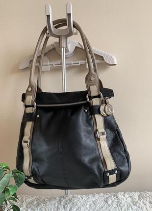 Женская сумка tignanello sinse
