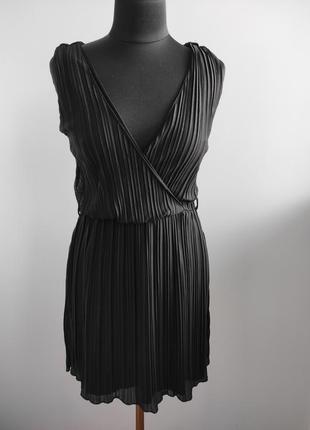 Трендовое платье плиссе от new look
