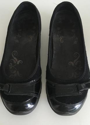 Балетки босоножки туфли