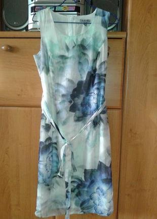 Нежное платье bandolera