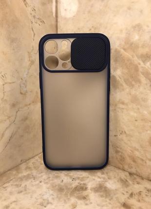 Чехол на айфон 12 про 6.1 iphone 12 pro