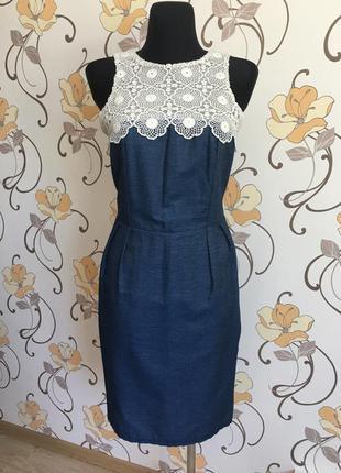 Красивое , летнее платье от grand ua , новое , в наличии 42(xl) европ. размер