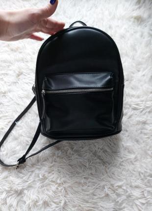 Рюкзак bershka