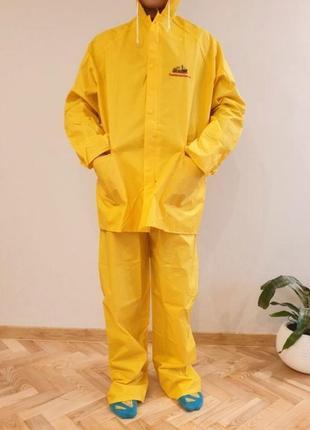 Fisherman's friend, дождевик , брендовая одежда, водонепроницаемый костюм