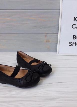 Туфли для девочек 25,29