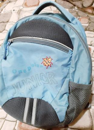 Рюкзак детский one polar junior