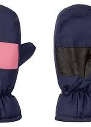 Лыжные рукавицы crivit®, s размер