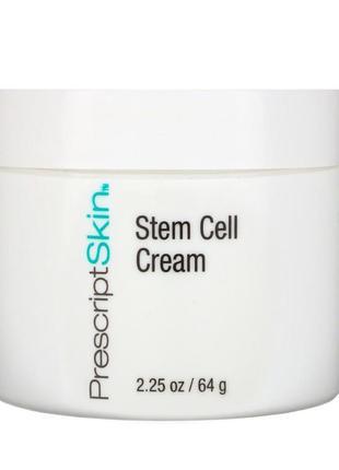 Prescpitskin крем со стволовыми клетками, 64 г