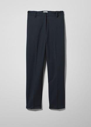 Укороченые штаны weekday