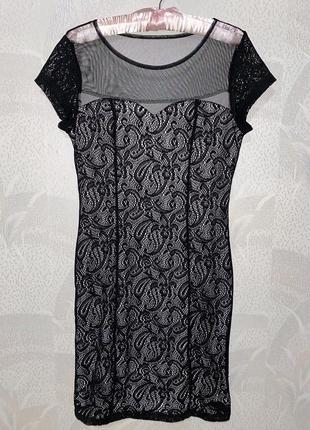 Платье 48-50рр.