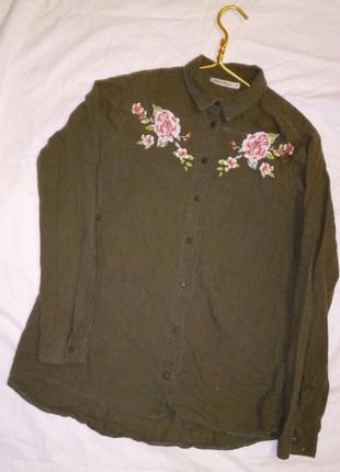 Рубашка блузка кофта боди худи реглан lcwaikiki h&m zara