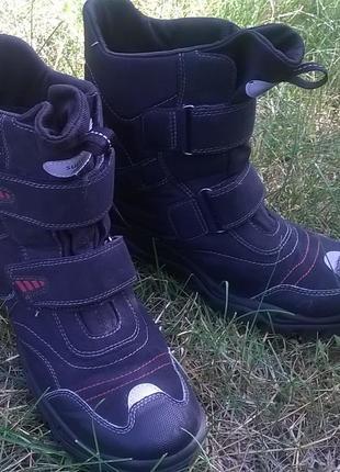 24786b1c Ботинки зимние подростковые superfit стелька 26,7см Superfit, цена ...