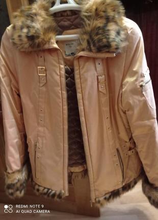 Срочно продам.куртка 46 розмір