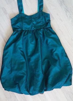 Платье нарядное на рост 134-140