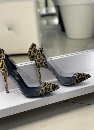 Туфли sergio rossi оригинал