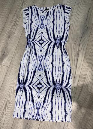 Платье, летнее