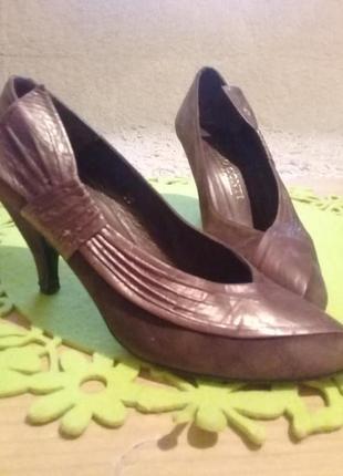 Распродажа!!!!! туфли италия fabio conti