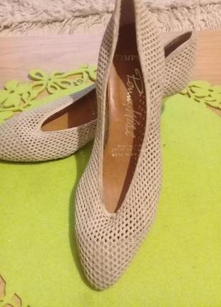 Распродажа!!!! туфли англия  timpson