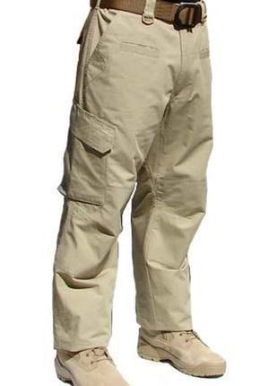 Тактические штаны la police gear elastic basic operator
