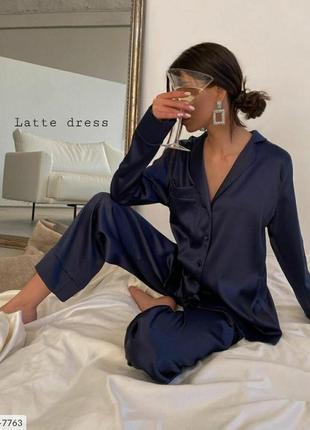 Костюм домашний пижама1 фото