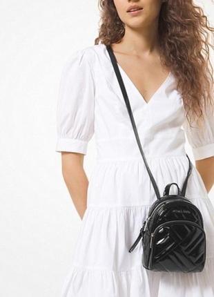 Сумка-рюкзак michael kors