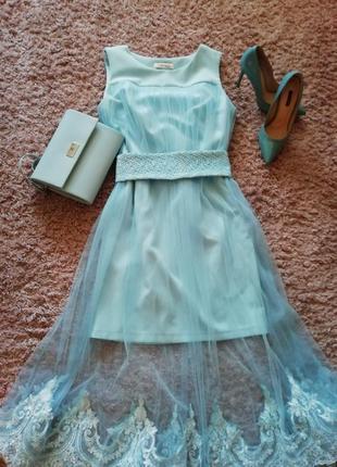 Плаття, туфельки, сумочка