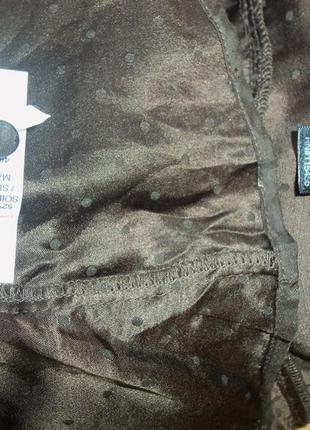 Тончайшая  блуза mng  хлопок  шелк  xs/s5 фото