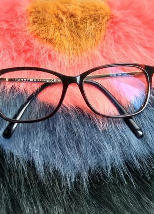 Оправа очки для зрения tommy hilfiger оригинал модель 2020