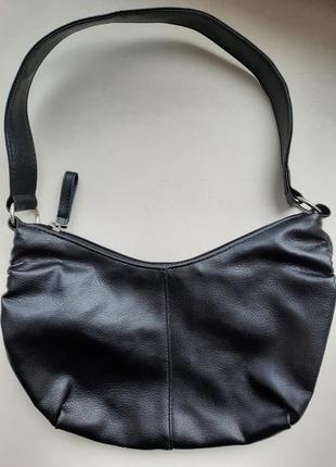 Новая сумка седло